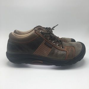 Keen Men's Outdoor Hiking Shoes Size 9.5 1095